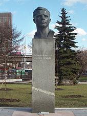 Gagarin_Moscow